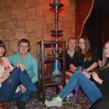 Клуб Кальян и чай