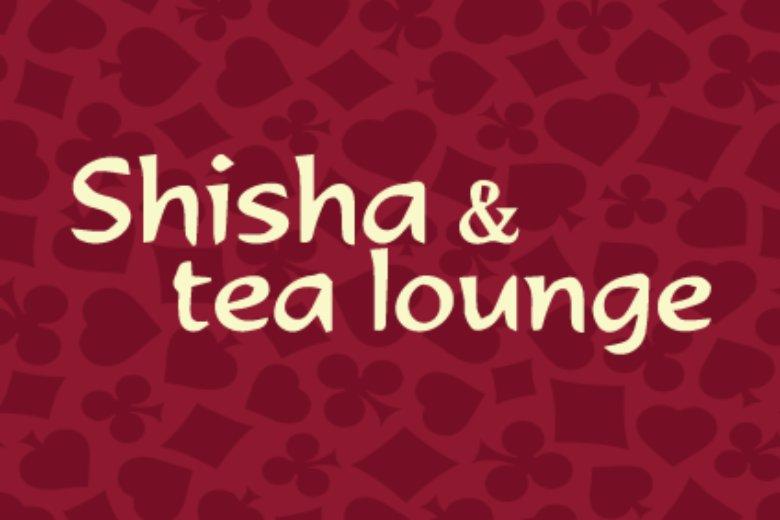 Shisha&tea lounge