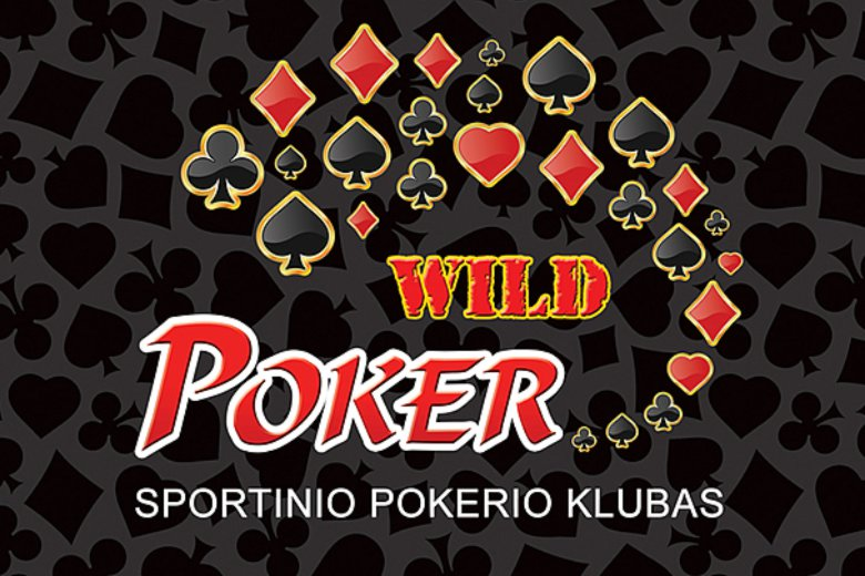 Poker club - Wild Poker