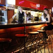 Lithuanian wild bar - Shot bar